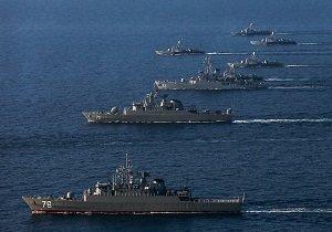 یک مقام نیروی دریایی ارتش: ماموریت ما دیپلماسی فعال نظامی و دفاعی است