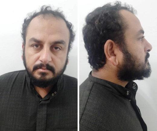 معاون ابوبکر البغدادی در شمال شرق سوریه به دام افتاد/ عکس
