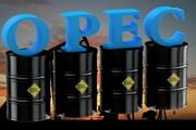 نفت اوپک به بالای ۶۰ دلار بازگشت