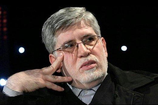 حمله چهره نزدیک به احمدینژاد به قالیباف: ریاست او بر مجلس یعنی بازگشت به دور باطل گذشته