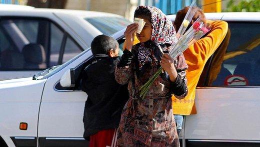 استان کرمان,شهرداری ها,کودک آزاری,کودکان خیابانی