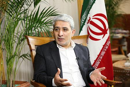 خروج بانک ملی ایران از بنگاهداری/ در موضوع ارز اربعین به بانک ملی ایران کملطفی شد