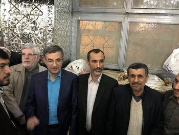 ماجرای یاران گرمابه و گلستان احمدینژاد که به زندان رسیدند