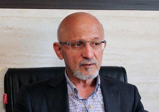 نماینده تهران در مجلس: نظام جمهوری اسلامی حالاحالاها ماندنی است/ جنگ رخ نمیدهد