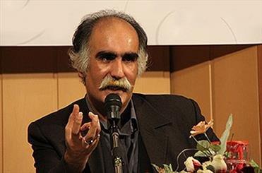 پیام تسلیت حسین انتظامی برای درگذشت ابوالفضل زرویینصرآباد