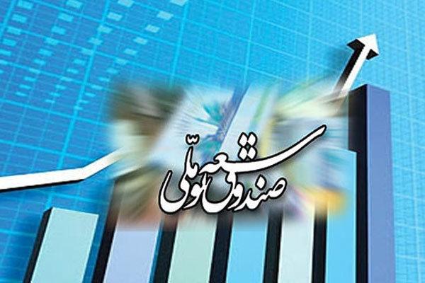 سرمایه گذاری صندوق توسعه ملی