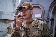 اولین گمانهزنی درباره مرگ مشکوک فرمانده ناوگان دریایی آمریکا در بحرین