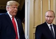 پوتین محتوای دیدارش با ترامپ را فاش کرد