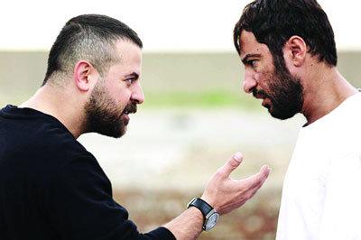 فیلم   نوید محمد زاده جایزه سینمایی دوست دارد، حتی اگر برای خودش نباشد!