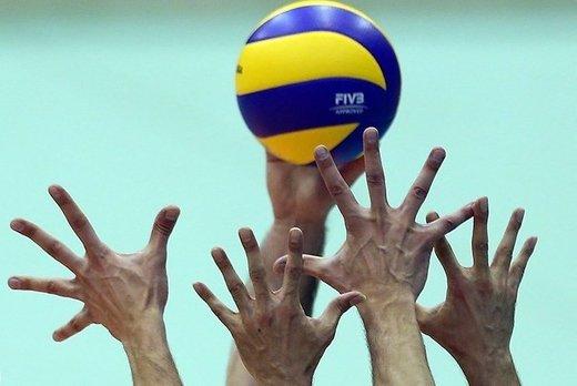 دردسری جدید برای والیبال؛ نامهای برای دیپورت سرپرست