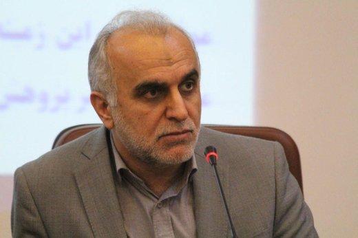 نامه دژپسند به جهانگیری: خریدار ایران ایرتور، شرکت را احیا کرد