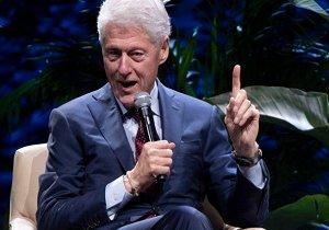 بیل کلینتون دست به قلم میشود/ روایتی از ۸ سال پرحاشیه در کاخ سفید