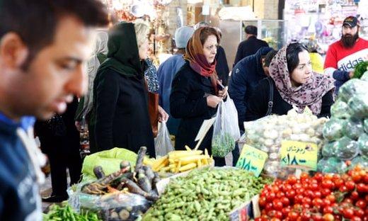 روایت گاردین از نگرش ایرانیها در تحریمهای آمریکا