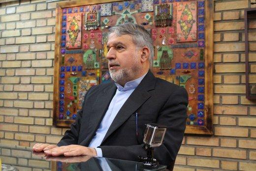 صالحیامیری: سیاست ما عدم مداخله در انتخابات فدراسیونهاست