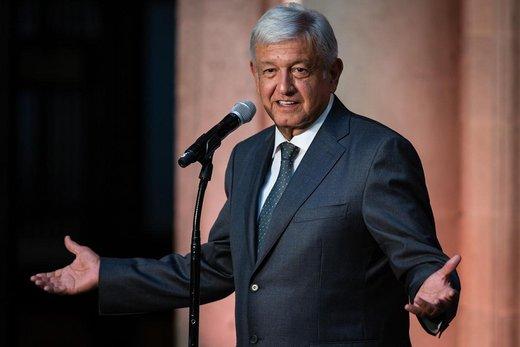 رئیس جمهور جدید مکزیک و چالشهای پیش رو
