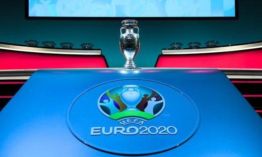 همگروهی آلمان و هلند در مرحله مقدماتی یورو ۲۰۲۰