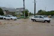 ۲۸۱ میلیارد ریال خسارت سیل به استان چهارمحال وبختیاری