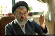 اکرمی: احمدینژاد در همان ۸ سال میزان کفایت و درایت خود را نشان داد/ دیگر نباید برای سخنانش وقت بگذاریم