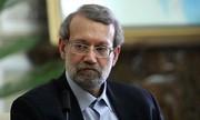 """تماس تلفنی """"لاریجانی"""" با نمایندگان متقاضی استعفا"""