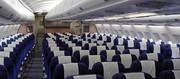 مسافران هواپیما در ایران ۳۳ درصد کم شدند
