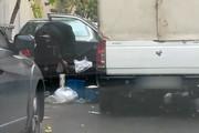 مونوپاد | تولید قارچ غیربهداشتی حوالی خیابان سهروردی!
