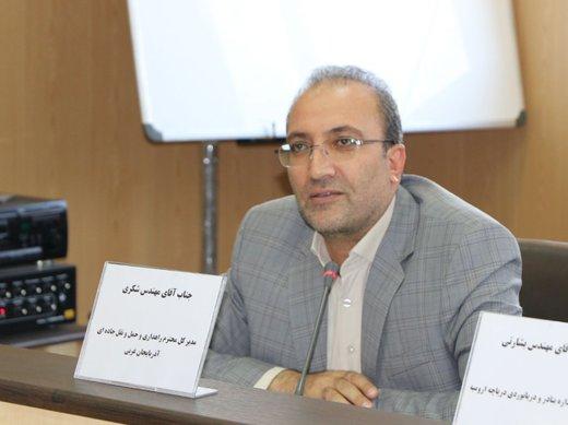 آخرین وضعیت محورهای مواصلاتی آذربایجانغربی