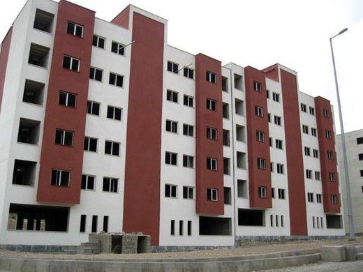 احداث مساکن ارزانقیمت برای نیازمندان اردبیل