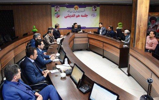 تهیه برنامه هوشمندانه مدیریت مصرف برق در استان مرکزی