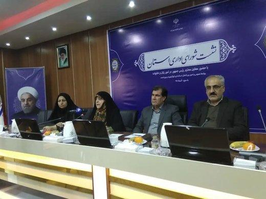 زنان و مردان کارمند استان می توانند با لباس محلی در محل کار حاضر شوند