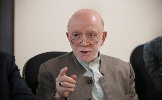 حبیبی: حزبی که نتواند سپربلای نظام شود حزب نیست/ رقابت های حزبی پیشرفت کشور را به همراه دارد