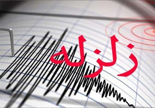 زمین لرزه ۴ ریشتری گچساران را تکان داد
