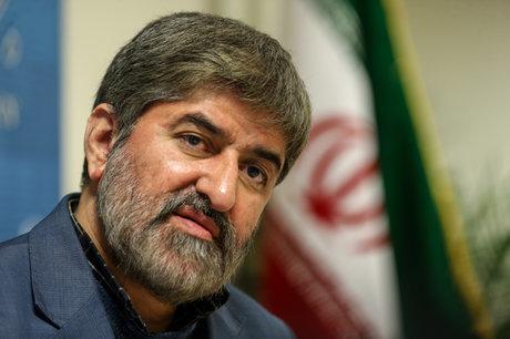 واکنش علی مطهری به نامه عذرخواهی آملی لاریجانی از محمد یزدی