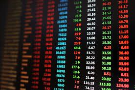 رشد سهام آسیاییها