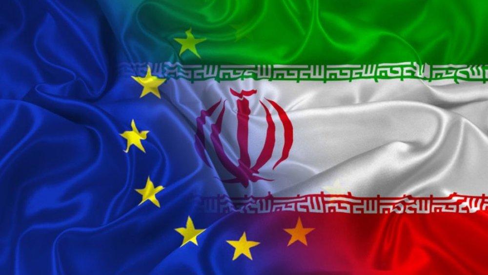 مکانیزم پرداخت با ایران