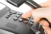 خسارات بالای اختلال در ارتباطات تلفن های ثابت پلدختر توسط یک شخص حقیقی