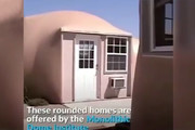 فیلم   خانههایی متفاوت برای شرایط اضطراری