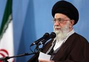 فیلم | رهبر انقلاب: دشمنان ایران غرق در لجناند