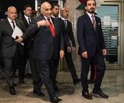 الفیاض و الجربا وارد کابینه عبدالمهدی شدند