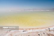 تفاوت طوفانهای نمکی دریاچههای «ارومیه» و «آرال»