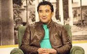 خداداد عزیزی، میهمان ویژه قرعه کشی لیگ برتر