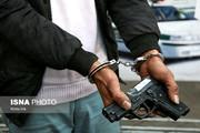 تصاویر | بازداشت ۶۳۱ نفر سارق، معتاد و قاچاقچی در تهران