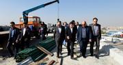 تقاطع غیر همسطح شهدای حصارک بار سنگین ترافیک ملی در البرز را کاهش میدهد