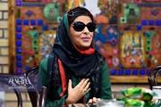 مریم حیدرزاده: خارج از ایران نمیتوانم زندگی کنم