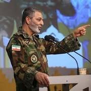 امیر موسوی: نیت اولیه پوشیدن لباس سربازی از ذهنمان خارج نشود