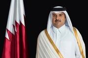 شاه عربستان امیر قطر را دعوت کرد