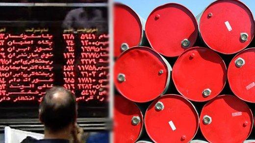 تمایل خارجی ها برایخرید نفت از بورس ایران