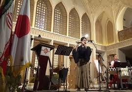 فیلم | نواختن سرود «ای ایران» توسط ۲ نوازنده ژاپنی