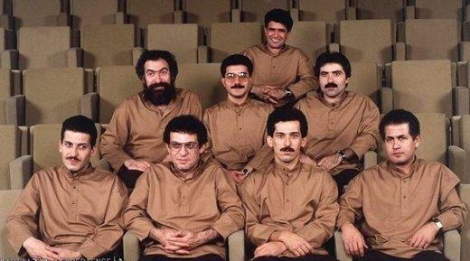 ماجرای حذف نام شجریان از بنر تبلیغاتی یک فیلم مستند