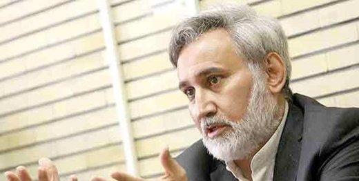 به علت ادعای تقلب ۸ میلیونی، محمدرضا خاتمی به قوه قضاییه احضار شد