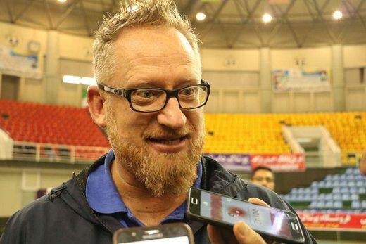 نماینده فدراسیون جهانی والیبال: ارومیه و اردبیل قابلیت میزبانی لیگ ملت ها را دارند